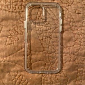 Otter box symmetry series clear case iphone 11 pro